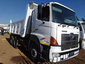10 ton ripper truck for hire: Polokwane