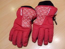 Rękawice narciarskie Wed'ze 6-7 lat