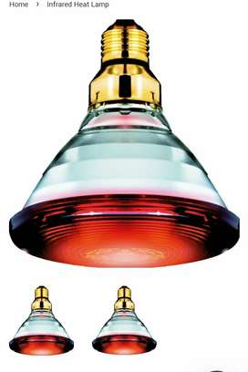 175 watt infra-red lamp