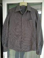 """Рубашка школьная """"Esprit"""" р.XS/S подростку 14-15лет на рост 164-170"""