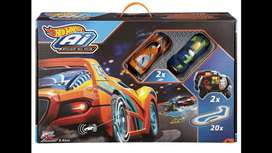 Hot Wheels AR Starter Set Racing Edition. Brand New