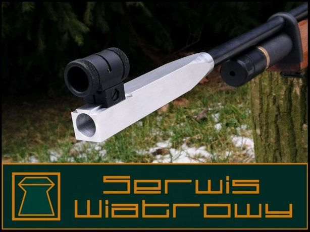 Przedłużenie linii celowania Walther i INNE Niedrzwica Duża - image 1