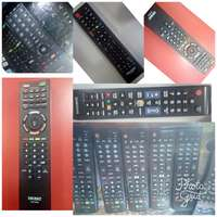 All kinds of remote 0