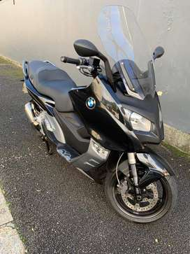 Bmw k18 c600 sport Great condition