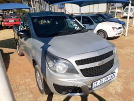 2013 Chevy Utility for sale