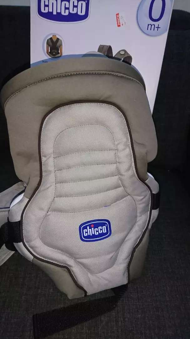 Used baby's carrier 0