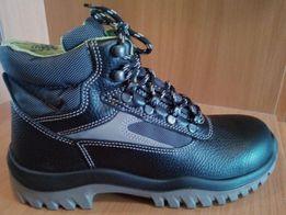 Продам мужские ботинки(спецобувь)