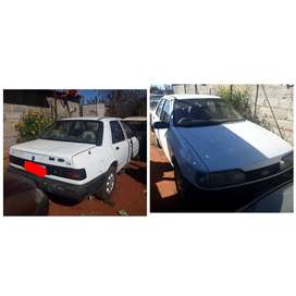 Ford Sapphire car for sale