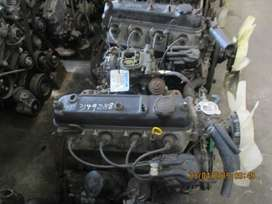 Toyota Hilux 2.0 carb 3Y low mileage import engine for sale