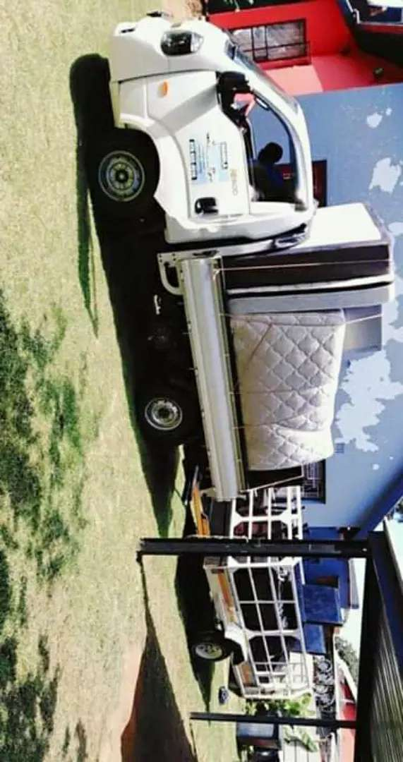 Truck and bakkie for hire 0