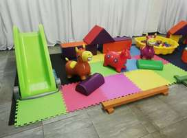 KIDS S0FT PlaY on SpEciaL from R650