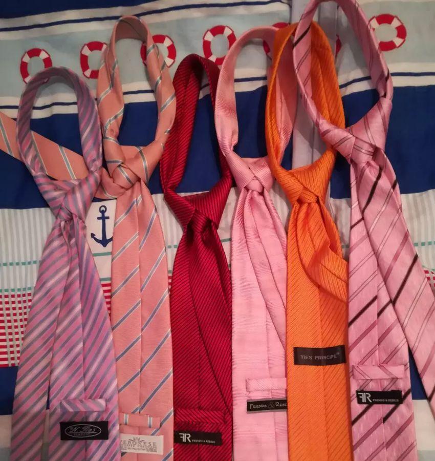 luxusni kravaty 0