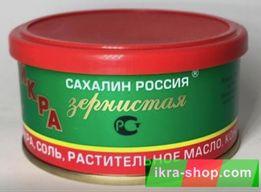 Ниваагропродукт Икра красная Ікра червона 140 гр только Опт от 30 шт.