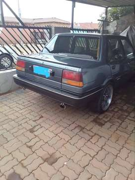 Toyota Corolla 1.6 GLX for sale