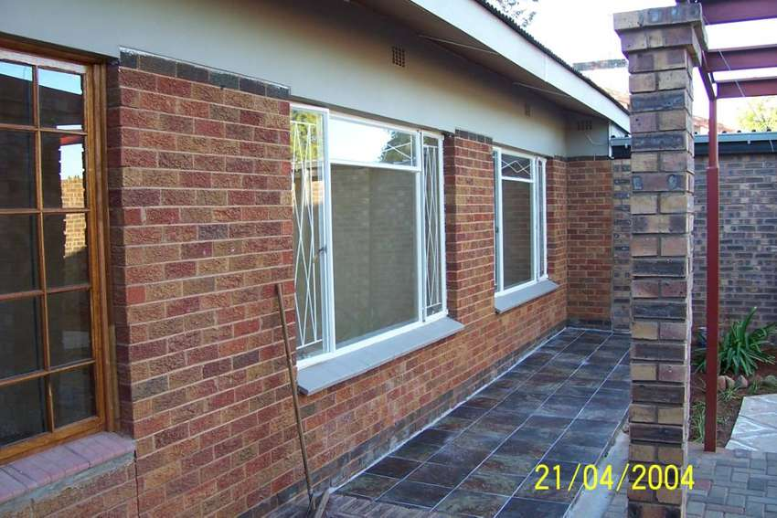 Kimberley two bedroom townhouse to let 0
