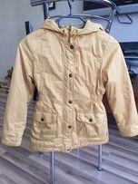 Куртка весенне-осенняя на девочку