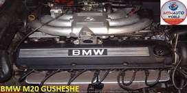 USED ENGINES BMW E21/E28/E30/E34 6 CYLINDER 12V M20 GUSHESHE   FOR SAL