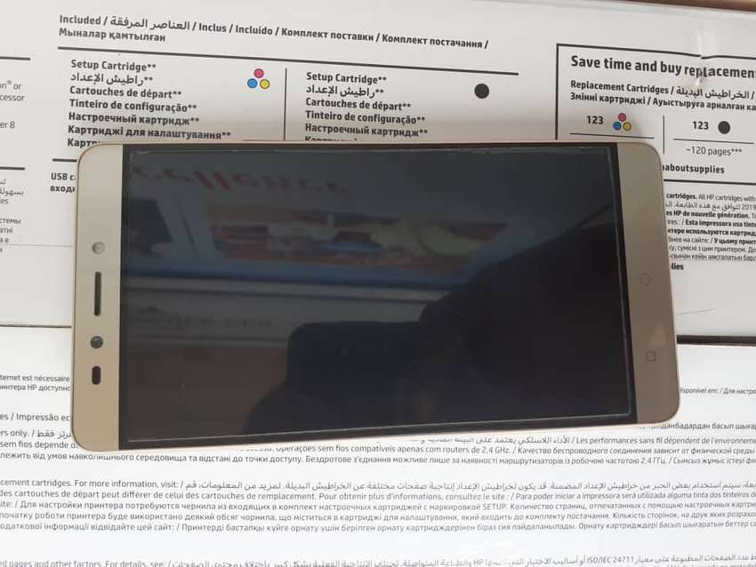Buy used Tecno L9 at affordable price (25,000) negotiable 0