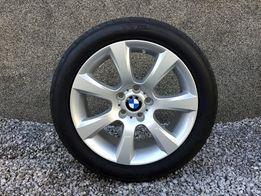 Oryginalne koła letnie 18 5x120 BMW F10 F11 TPMS