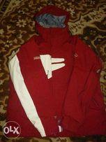 Продам горнолыжную куртку BONFIRE