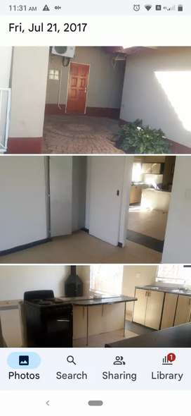1 bedroom apartment  for rental