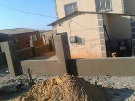 Room for rent in Cosmo, Ext 4