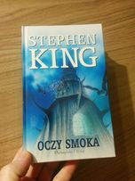 Stephen King Oczy smoka