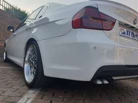 E90 330d msport to swop for manual 320d or 330d
