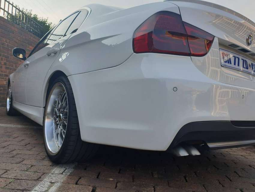 E90 330d msport to swop for manual 320d or 330d 0