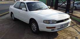 Toyota Camry manual for sale