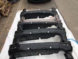 Honda CRV /CR-V III Lift 2009- Zderzak Tył