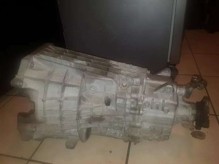 2015 Ford Ranger gearbox 0