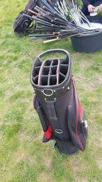 Torba golfowa Wilson stan bdb