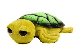 Музичний проектор нічник Черепаха проектор - ночник