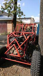 Акумулятор на трактор