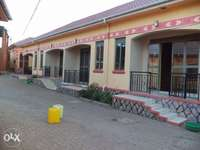 a double house for rent in Nyanja 0