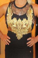 Платье Roberto Cavalli, 36 р, оригинал