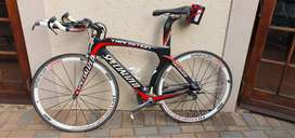Specialized TT bile Size Medium