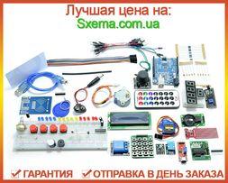 Набор Arduino Starter Kit RFID стартовый на базе UNO R3 Ардуино унор3