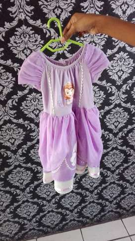 Princess sofia dress for sale