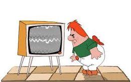 Ремонт телевизоров, мониторов, спутниковых ресиверов, усилителей