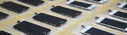 Wyświetlacz dotyk LCD digitizer iPhone do 5 5s 6 6s 7 Plus SZCZECIN