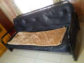 Sleeper couches for sale ×2