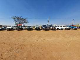 Cars and bakkies for sale