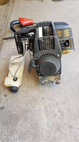 This motor could be used for skateboard