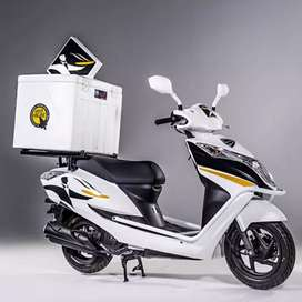 Delivery Drivers needed