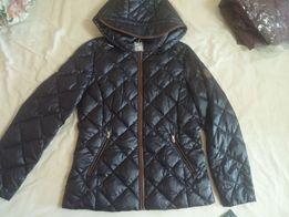 Демисезонная брендовая пуховая курткаRalph Lauren (Оригинал) С-М разм.