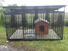 Kojce dla psów Kojec dla psa Klatka Klatki Boks Boksy OPC24H