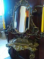 Toaletka pałacowa
