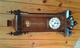 Zabytkowy zegar Lenzkirch